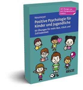 Positive Psychologie für Kinder