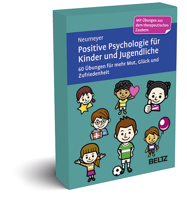 Positive Psychologie für Kinder